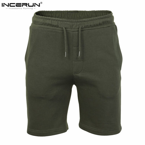 Men Shorts Beach Sportswear