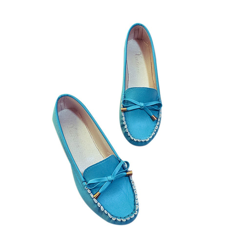 Summer Flats Casual Shoes