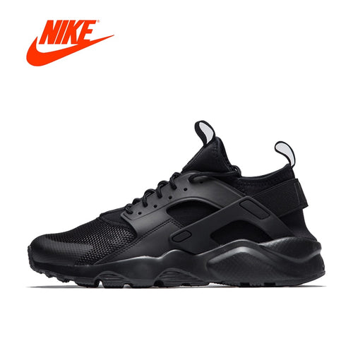 Original New Arrival Authentic NIKE AIR HUARACHE 2017 Cushioning Women's Running Shoes Low-top Sports Shoes Sneakers Classic