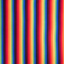Load image into Gallery viewer, Two Person Hammock - Pride Rainbow Pattern Image