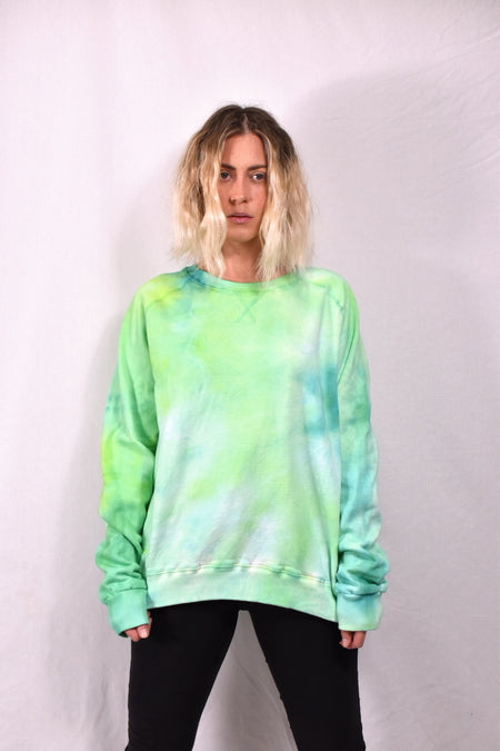 Galaxy Sweat - Denim