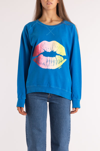 Ombre Lilly Sweat