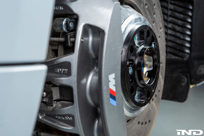 Product Spotlight: Future Classic BMW Wheel Spacers