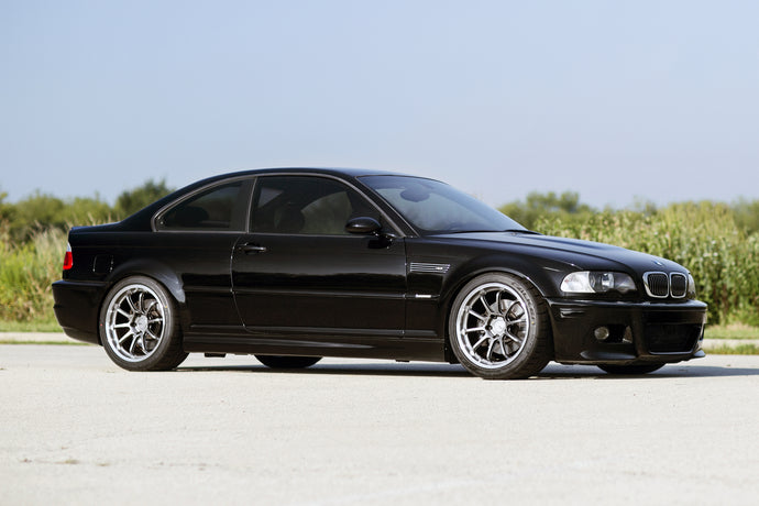 Five Reasons to Own the E46 M3