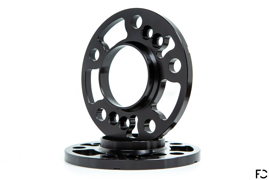 Future Classic BMW Wheel Spacer 10mm Pair Detail