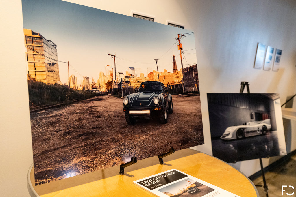 Silent auction items at Checkeditout Chicago 2021 to benefit Second Bridge charity