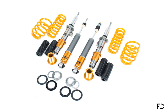 Öhlins - BMW E9X M3 Road & Track Coilover Set
