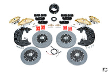 Load image into Gallery viewer, BMW E9X M3 Carbon Ceramic Brake Retrofit Kit