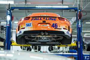 Novelli Competizione - Porsche 991 GT3 / RS Complete Rear Suspension Package