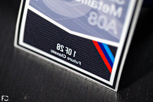 BMW Club Sticker - Impulse Cloth (E46)