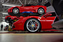 Load image into Gallery viewer, Novelli Competizione - Ferrari Performance Lowering Spring Kit