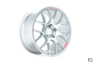 "BBS E9X M3 GT4 18"" Wheel Set"