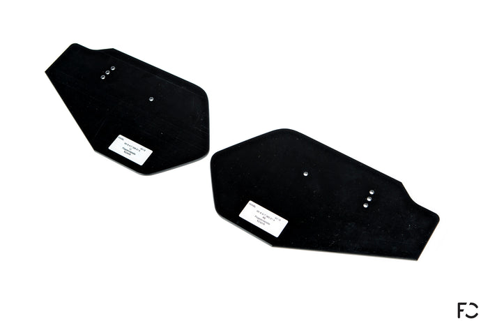 BMW Motorsport M240iR End Plate Set