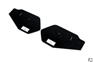 Fall-Line Motorsports - BMW Motorsport High Wing Mount Set