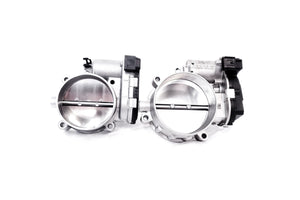 Dundon Motorsports - 991 GT3/RS/R 93mm Throttle Body + Plenum Kit