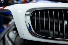 Load image into Gallery viewer, BMW E46 M3 OEM Kidney Grille Set