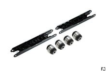Load image into Gallery viewer, Future Classic - E9X M3 / E82 1M Reinforced Trailing Arm Set + Bearings