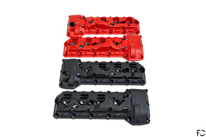 Future Classic - E9X M3 Wrinkle Valve Cover Set