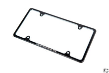 "Load image into Gallery viewer, Future Classic - Slimline ""Teile"" Plate Frame + Hardware Kit"