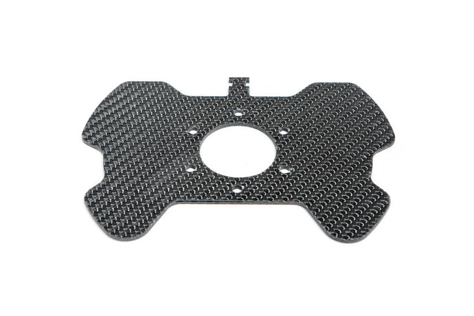 Future Classic - Motorsport Carbon Steering Wheel Button Plate
