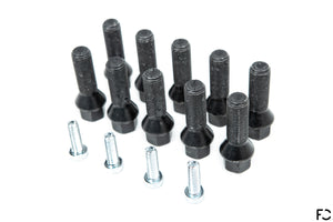 Future Classic - BMW Wheel Spacer Hardware Replacement Kit