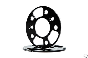 Future Classic - A90 Supra 5x112 Wheel Spacer Kit