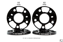 Load image into Gallery viewer, Future Classic - A90 Supra 5x112 Wheel Spacer Kit