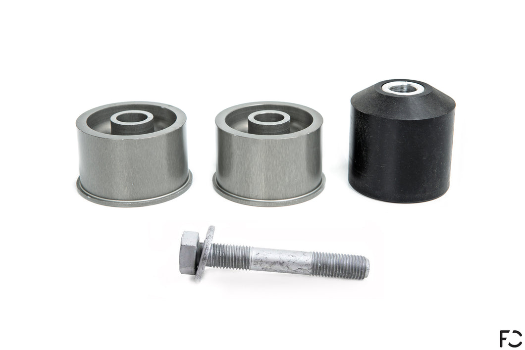 Future Classic - E36 Solid Differential Mount Set