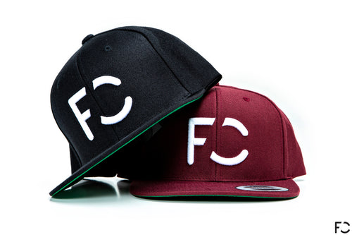 Future Classic 6-Panel Team Snapback Hat