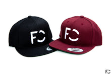 Load image into Gallery viewer, Future Classic 6-Panel Team Snapback Hat