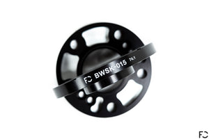 Future Classic - BMW 5x120 Wheel Spacer Kit (74.1 CB)