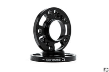 Load image into Gallery viewer, Future Classic - BMW 5x120 Wheel Spacer Kit (74.1 CB)