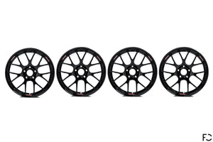 BMW M235iR Wheel, Set of Four