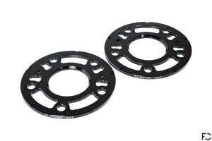 Future Classic - Porsche 5x130 Wheel Spacer Kit V2