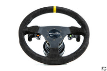 Load image into Gallery viewer, KMP Drivetrain - Porsche 987 / 997 / 991 PDK Racing Wheel