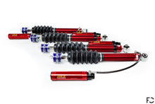 Load image into Gallery viewer, JRZ Suspension - Mercedes W463 G63 / G65 AMG Double Adjustable Shock Upgrade