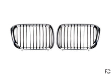 Load image into Gallery viewer, BMW E36 OEM Kidney Grille Set