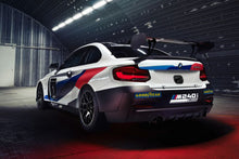 Load image into Gallery viewer, BMW Motorsport M240iR End Plate Set