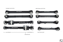 Load image into Gallery viewer, Novelli Competizione - Porsche 991 GT3 / RS Rear Suspension Arm Set