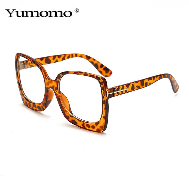 Leopard Lady Sunglasses