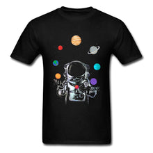 Load image into Gallery viewer, Space Circus - Astronaut Men's T-Shirt