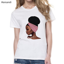 Load image into Gallery viewer, Afro-Centric T-Shirt