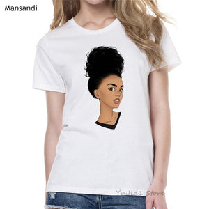 Afro-Centric T-Shirt