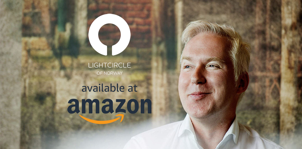 Lightcircle agreement with Amazon Sweden