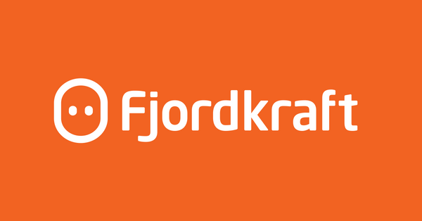 Agreement signed with Fjordkraft