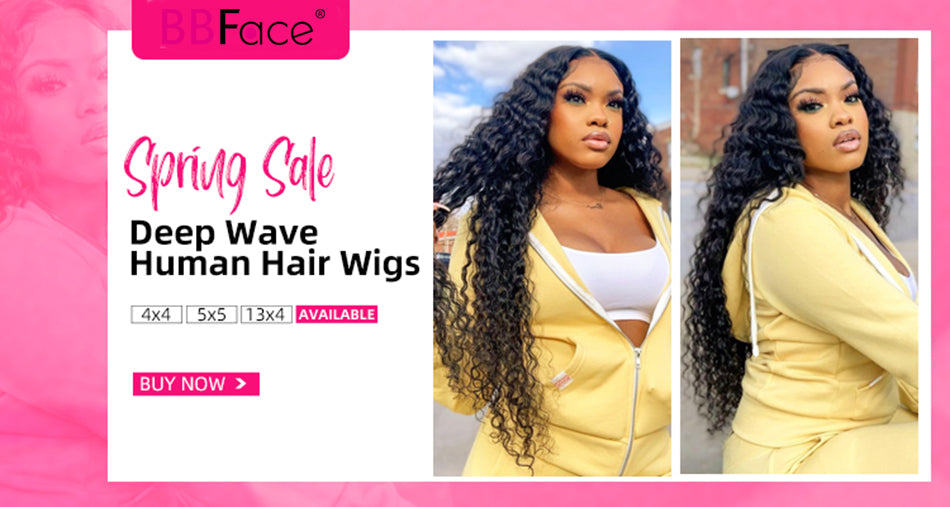 Human Hair Wigs for Women