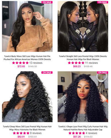 Buy Lace Front Wig ? Or Full Lace Wig? –