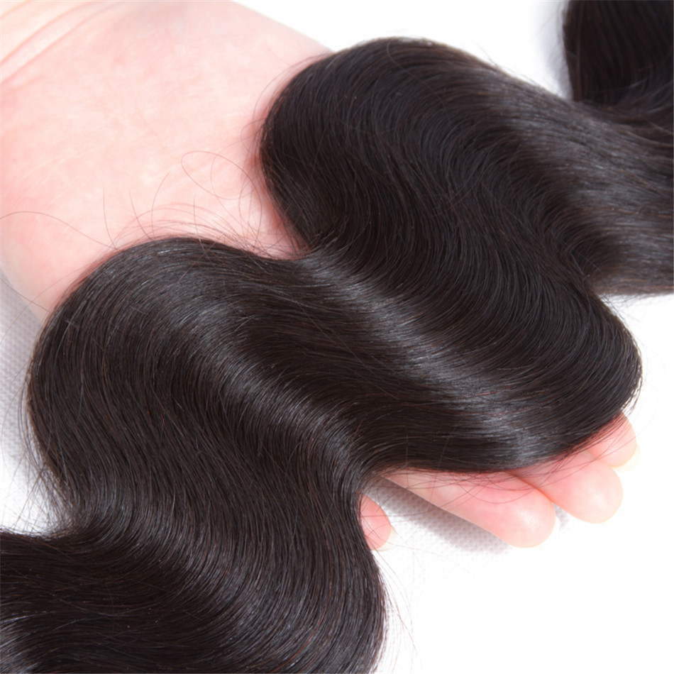 Tuneful Malaysian Body Wave Hair Weave Extensions - Tuneful Hair