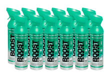 Load image into Gallery viewer, Boost Oxygen Menthol-Eucalyptus 200 Breath (Large Size) - 12 Pack with Free Postage