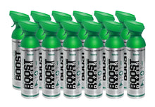 Load image into Gallery viewer, Boost Oxygen Natural 200 Breath (Large Size) - 12 Pack with Free Postage